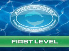 Apnea Academy - Nivel 1