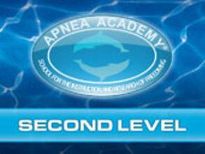 Apnea Academy - Nivel  2