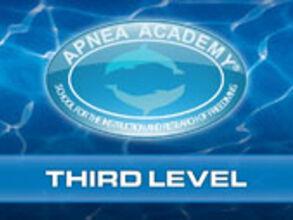 Apnea Academy - Nivel 3